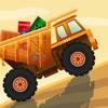 狂野重卡 - 逼真的矿车运输模拟竞速