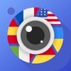 SnapLens - 写真翻訳システム