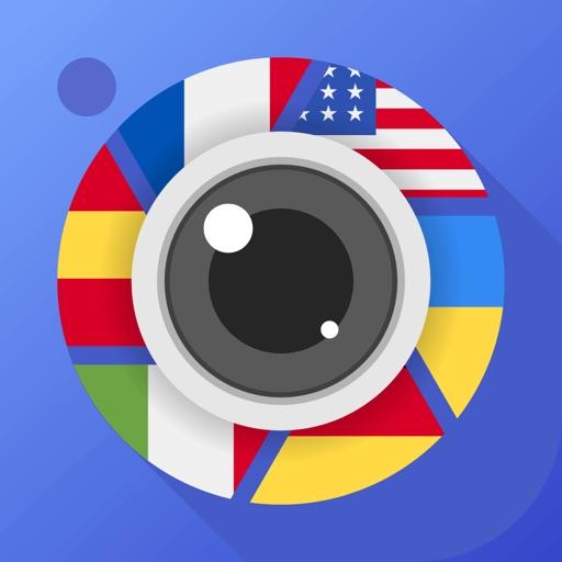 SnapLens - Photo Translator