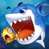 マージフィッシュ - Fish Go.io