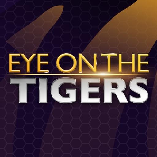 Eye on the Tigers iOS App