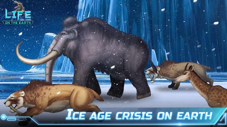 Idle evolution: Life on Earth screenshot-4