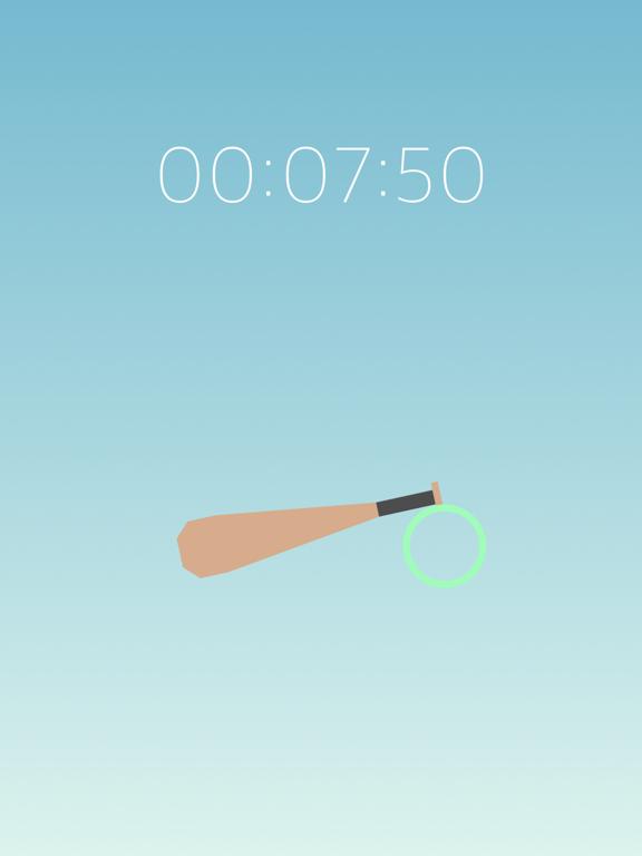 Bat Balance! screenshot 5