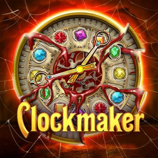 Clockmaker: Match Three Games image