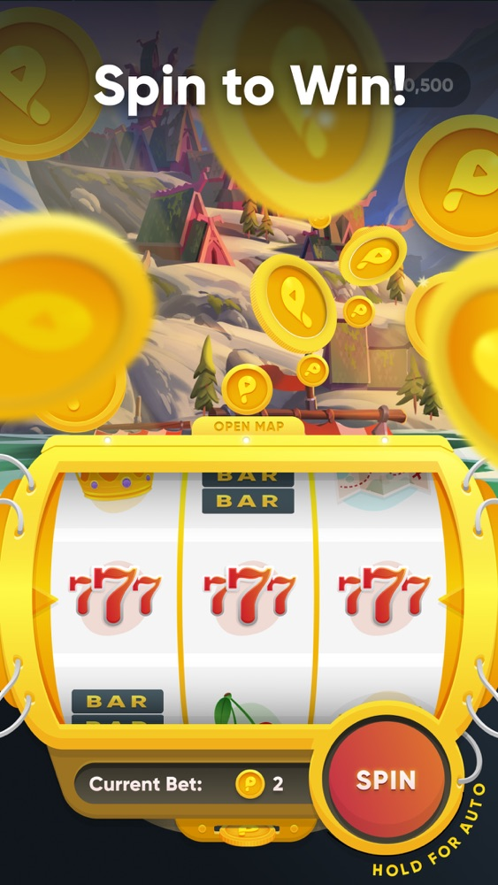 Slots App Win Money