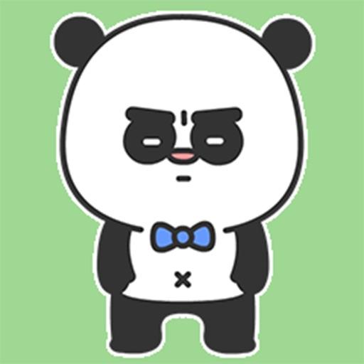 Arrogant Panda