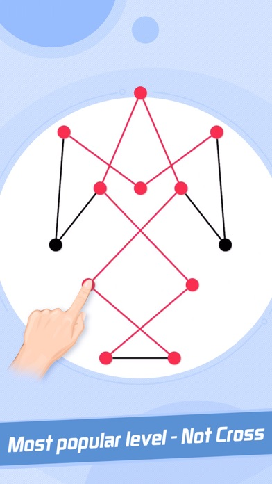 Download Hello Lines - relaxing puzzles for Pc
