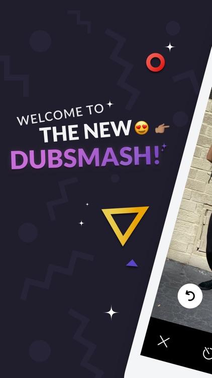 Dubsmash - Dance & Lip Sync screenshot-0