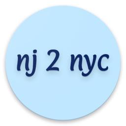 NJ to NYC - Commuter Companion
