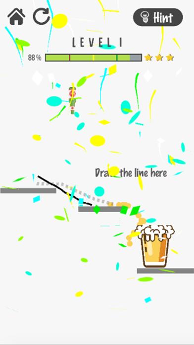 Happy Beer Glass screenshot 5