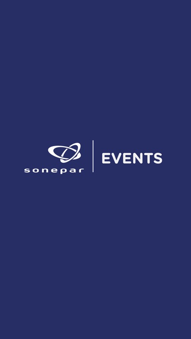 SONEPAR Events app image