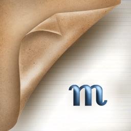 memono Notepad