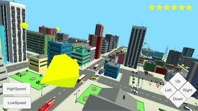 CityFly screenshot 3