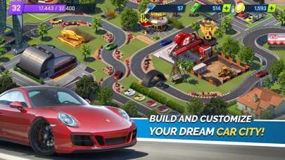 Overdrive City wiki review and how to guide