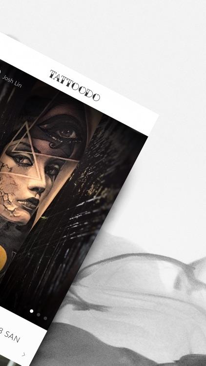 Tattoodo - #1 Tattoo App