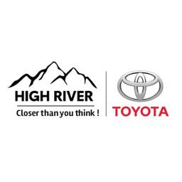 High River Toyota