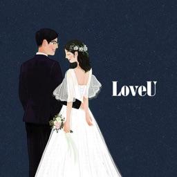 LoveU-找优质的人结婚