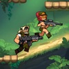 Bombastic Brothers:动作射击和跑酷游戏