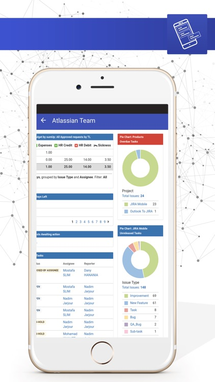 Mobile for Jira Pro screenshot-3