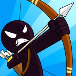 Stickman Archery Puzzle Master