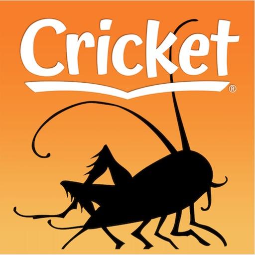 Cricket Mag: Literature & Art