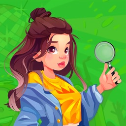 iFindo Find the Hidden Objects