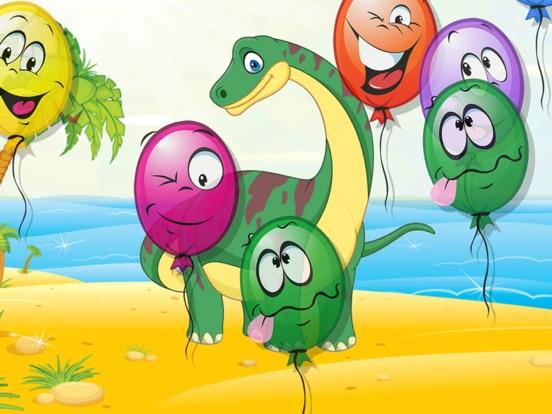 Скачать Динозавры, пазлы - полная игра