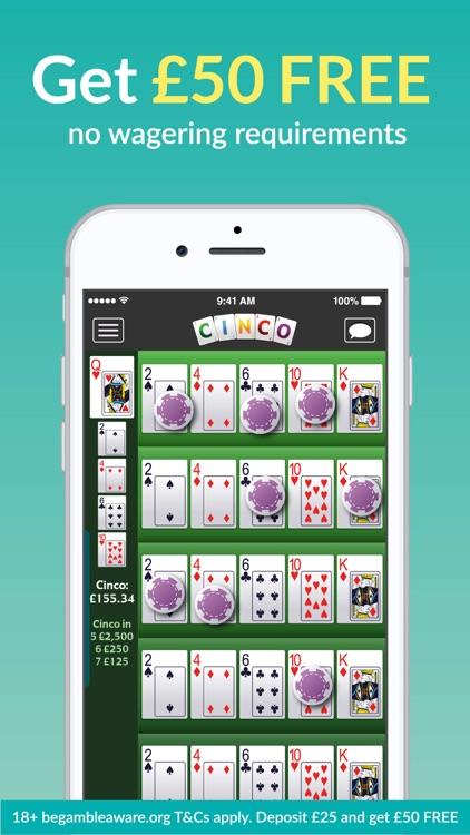 tombola bingo - UK Bingo Games screenshot-3