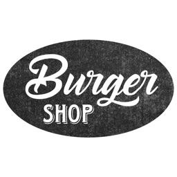 Burger Shop Morlaix