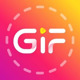 Funny Gif - GIF Maker & Editor