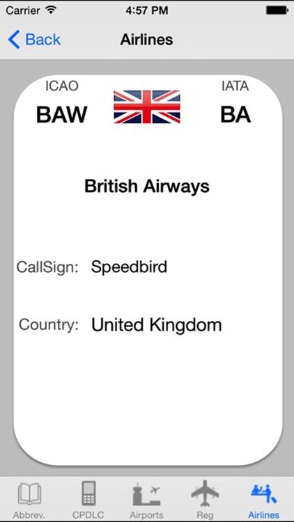 Flight-ABB for Pilots screenshot-4