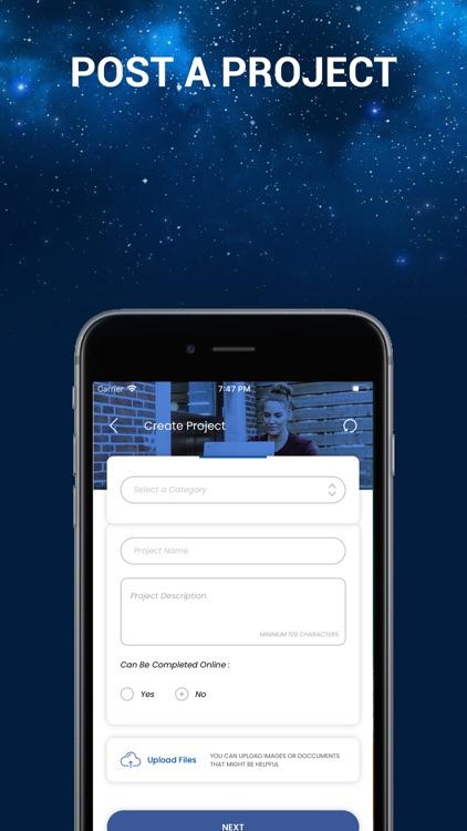 BoonTech: Freelance Services screenshot-3