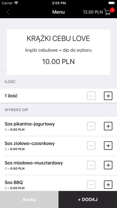 Wół i Spółka screenshot 2