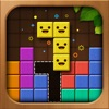 Wood Color Block: Puzzle Game - iPhoneアプリ