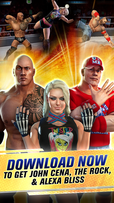WWE Champions 2021 for windows pc