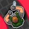 App Icon for Hunter Assassin App in Sweden App Store