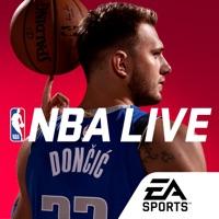 NBA LIVE Mobile Basketball hack generator image