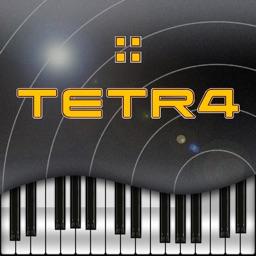 Tetra Sound Editor