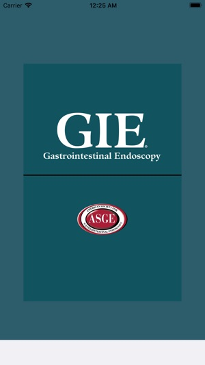 Gastrointestinal Endoscopy on the App Store