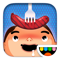 App Icon for Toca Kitchen App in Jordan IOS App Store