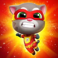 Talking Tom Hero Dash Run Game free Credits hack