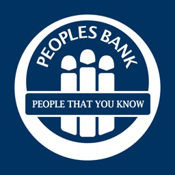 Peoples Bank TX for iPad
