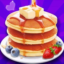 Breakfast Pancake Maker