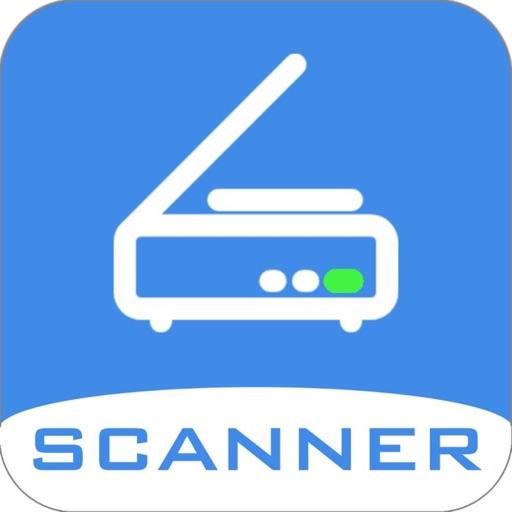 扫描仪 PDF OCR扫描和打印