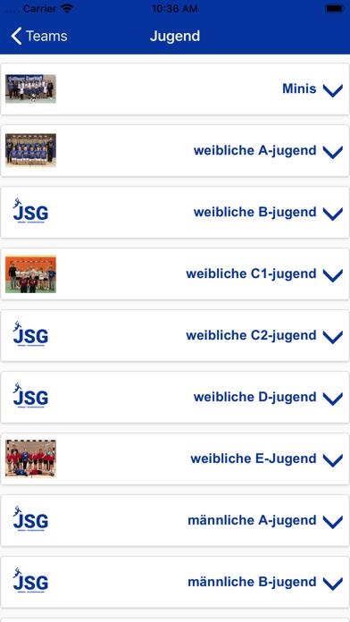JSG Münden VolkmarshausenScreenshot von 4