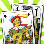 Jeu de Tarot (3, 4, 5 joueurs) pour pc