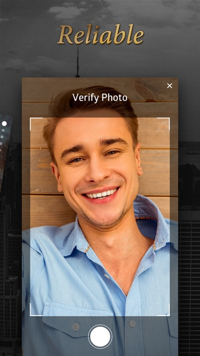 Screenshot #3 pour Luxy Pro - Selective Dating