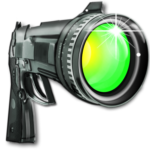 Photo GUN for Mac