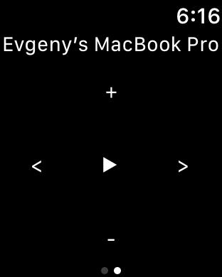 Screenshot #12 for Remote Control for Mac - Lite