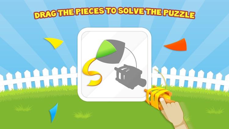 Phonics Puzzles Premium screenshot-4